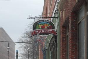 Market Street MarketLowell, MA