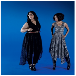 Brittany Howard and Ruby Amanfu - Rolling Stone Music