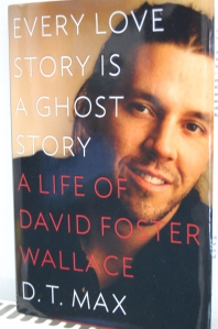 David Foster Wallace biography by D. T. Max