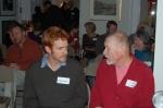 Martin Swinger and ConnorGarvey