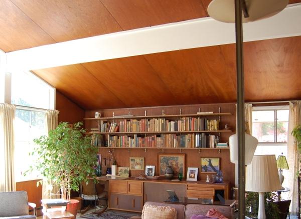 book shelves 1