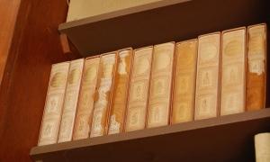 book shelves 3