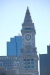 Bostons Custom HouseTower