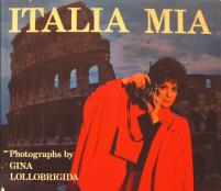 Mia Italia by Gina Lollobrigida
