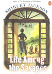 Life Among the Savages by Shirley Jackson