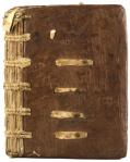 poem Diary of a Wanderer by K. A. Brace