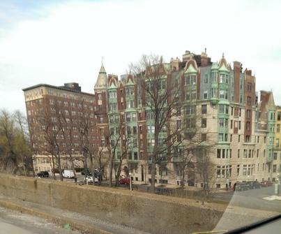 Boston housing