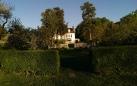 Stevens Coolidge Place gardens