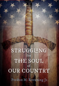 book Struggling for the Soul of Our Country